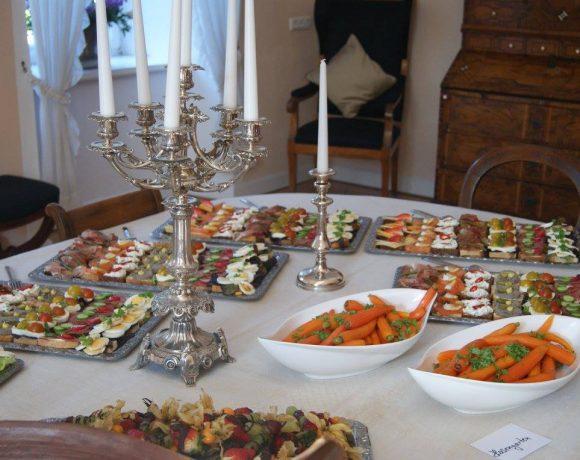 20. Unternehmerinnenfrühstück