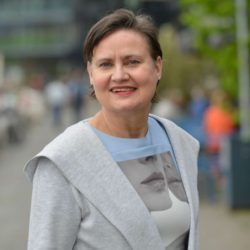 Dagmar Merfort