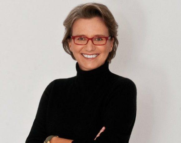 Kerstin Plehwe: Female Leadership