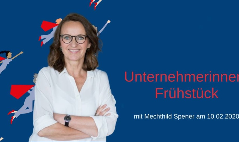 Mechthild Spener