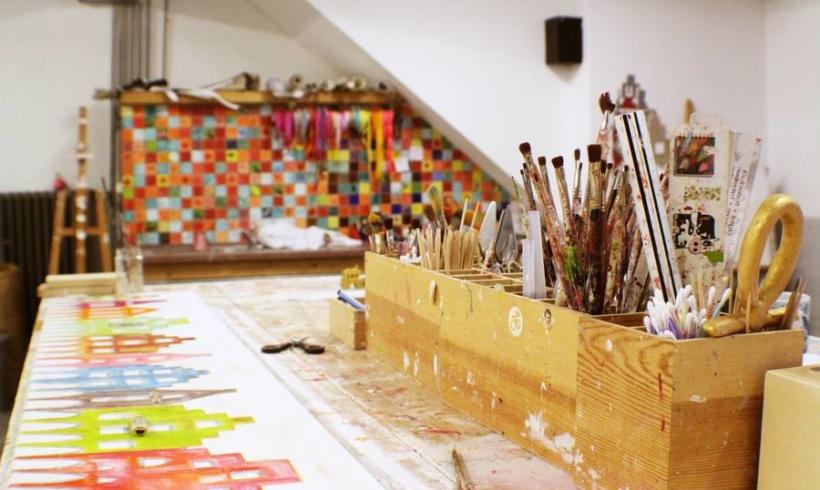 Atelier Vera Degener