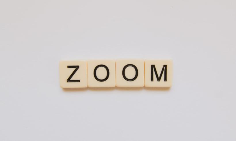 Wie können wir Zoom noch besser nutzen?