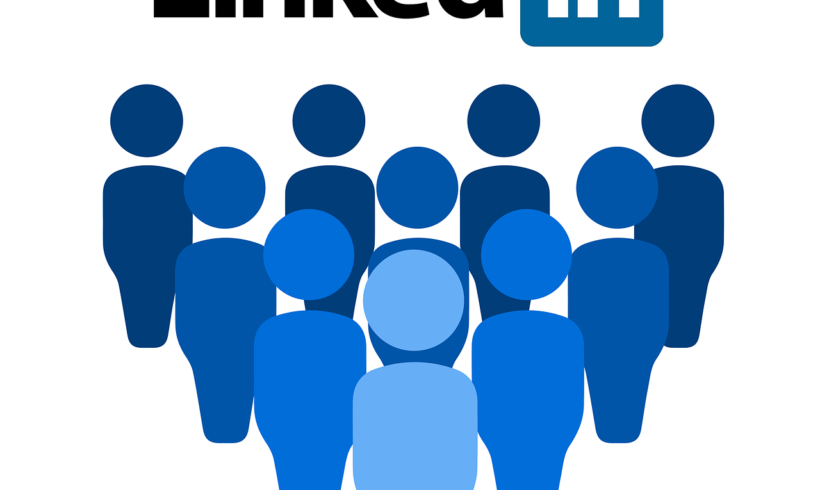 Netzwerken mit und in LinkedIn