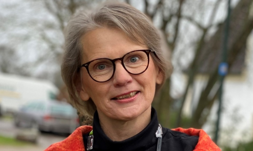 Gabriele Cronrath